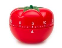 Minuteur pomodoro